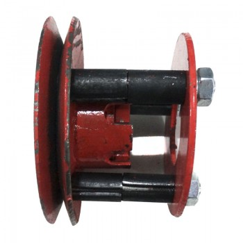 Оптимальный комплект для установки импортного двигателя на мотоблок МТЗ Беларус