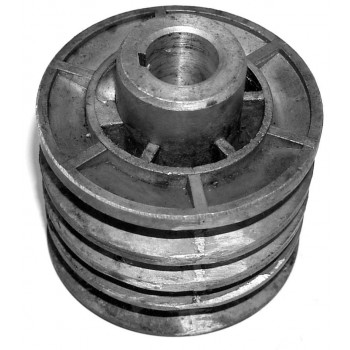 Скоба для роторной косилки заря